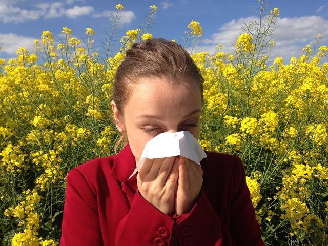 Czy domowe sposoby są odpowiednie przy alergii?