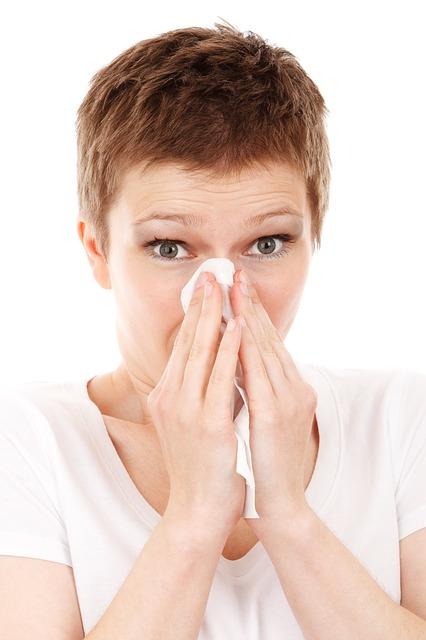 Czy istnieją skuteczne, domowe sposoby na zatkany nos?