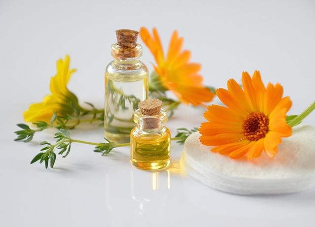 Drogocenne dla zdrowia olejki sposobem na ból ucha