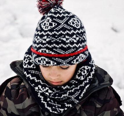 Naturalne sposoby na katar u dzieci