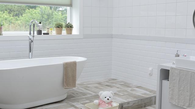 Relaksacyjna kąpiel na zatkany nos i katar