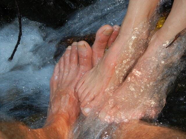 grzybica paznokci u nóg domowe sposoby