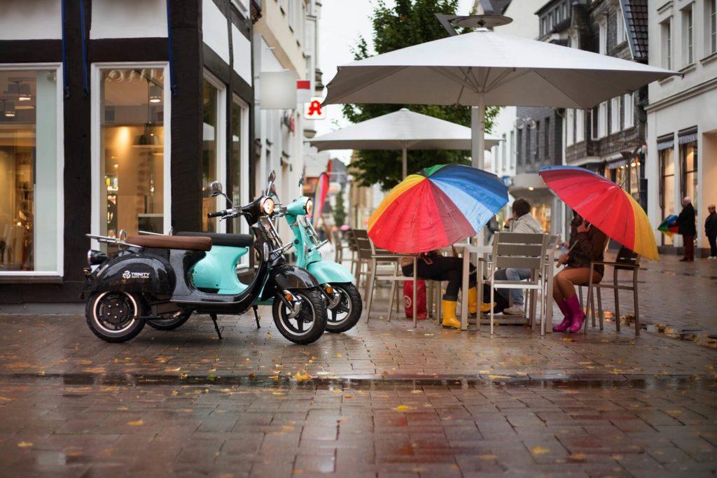Jaki skuter do miasta wybrać?